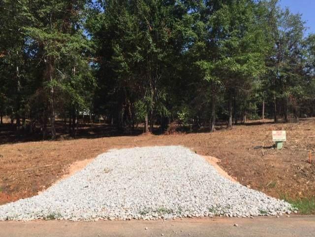160 High Bluff Court, Milledgeville, GA 31061 (MLS #41353) :: Lane Realty