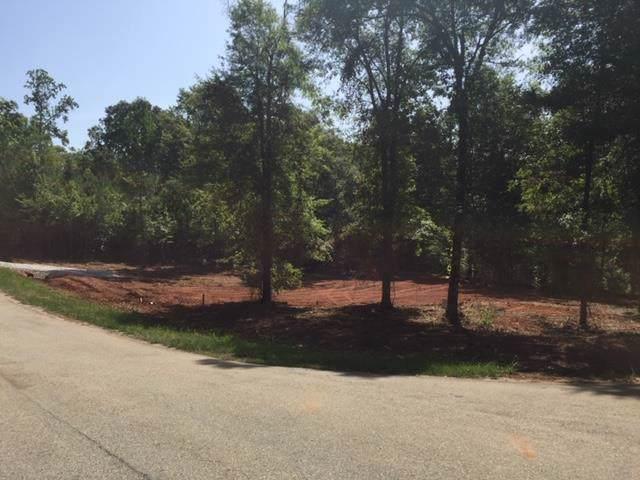 129 High Bluff Court, Milledgeville, GA 31061 (MLS #41354) :: Lane Realty