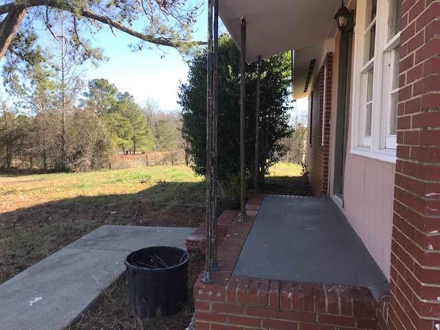 1161 Ogeechee River Road, Warrenton, GA 30828 (MLS #41371) :: Lane Realty