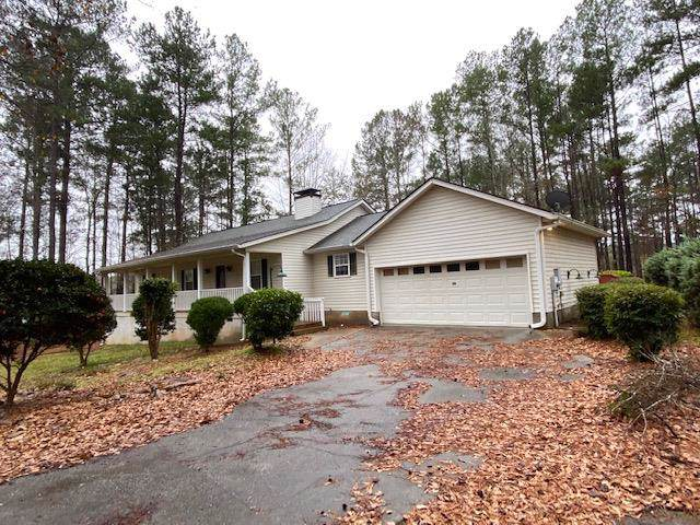 106 Ashwood Point, Eatonton, GA 31024 (MLS #41374) :: Lane Realty