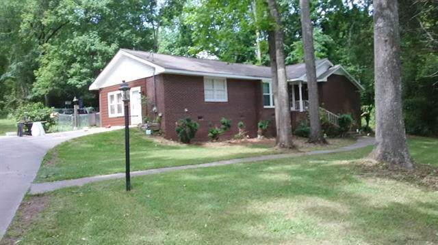 507 Jefferson Avenue, Eatonton, GA 31024 (MLS #41394) :: Lane Realty