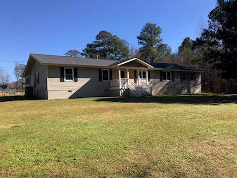 193 Marshall Rd, Milledgeville, GA 31061 (MLS #41429) :: Lane Realty
