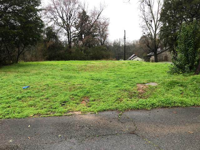 219 Thompkins St., Eatonton, GA 31024 (MLS #41511) :: Lane Realty