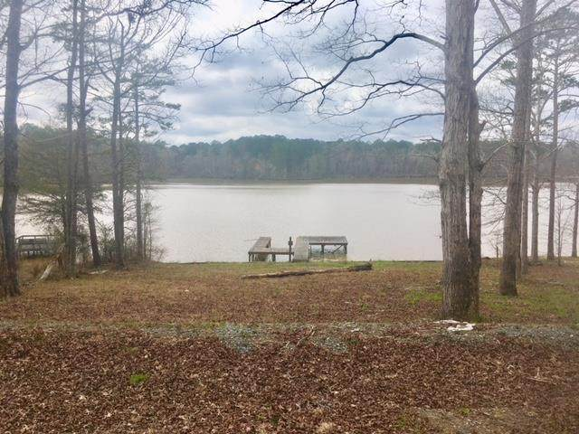 113 Little River Trail, Eatonton, GA 31024 (MLS #41645) :: Lane Realty