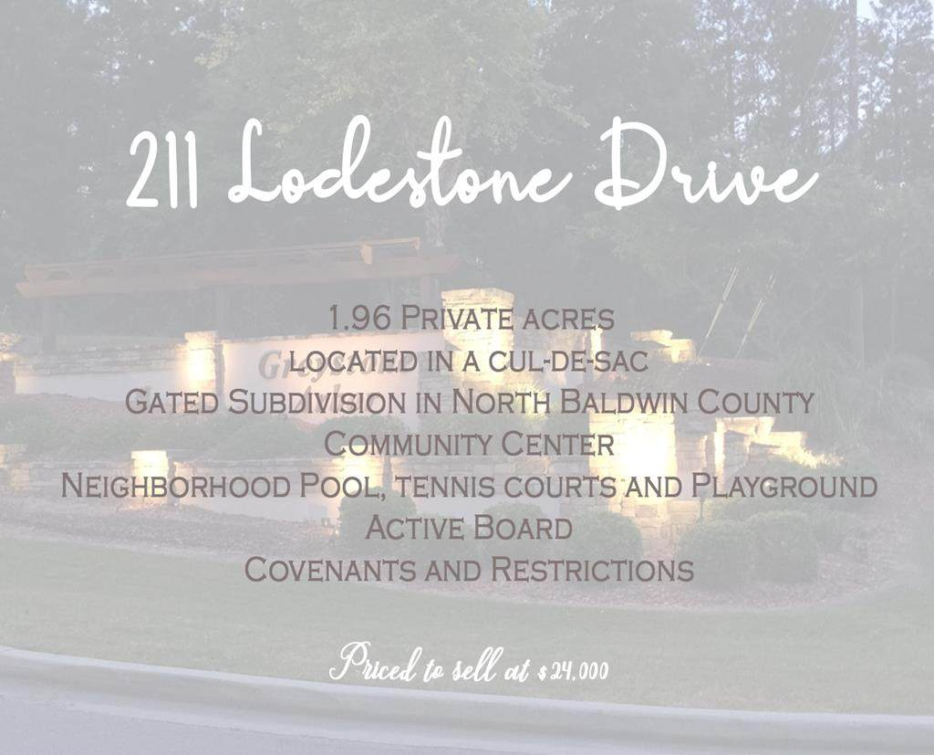 211 Lodestone Drive - Photo 1