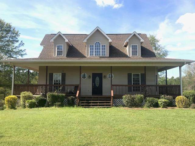 174 Rifle Range Road, Gray, GA 31032 (MLS #41726) :: Lane Realty