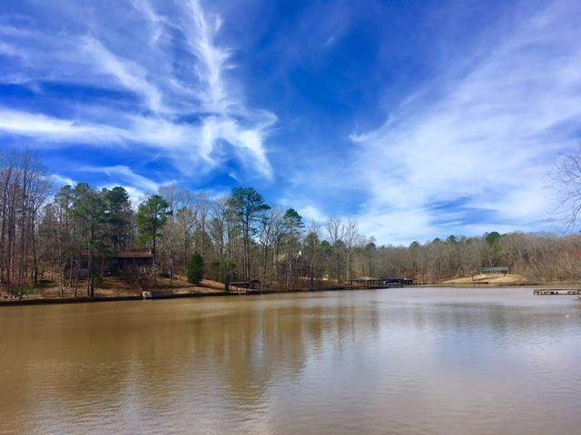 Lot 6F Burtom Road, Eatonton, GA 31024 (MLS #41739) :: Lane Realty