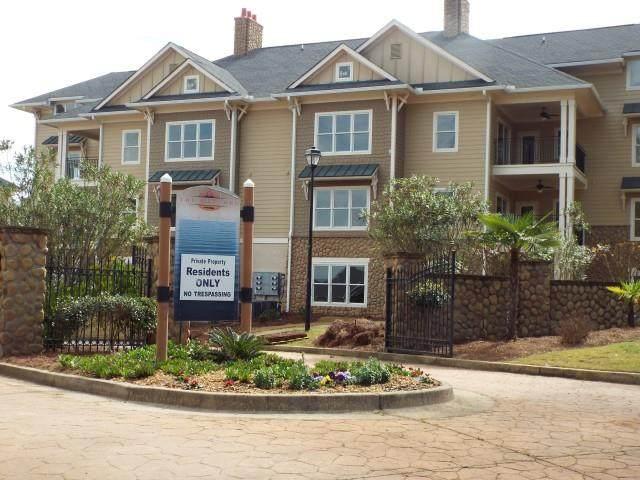 109-612 Misty Lane, Milledgeville, GA 31061 (MLS #41782) :: Lane Realty