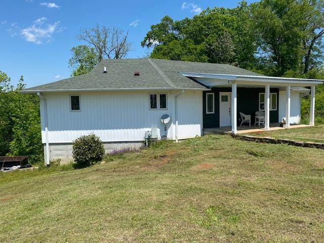 321 Dennis Station Rd, Eatonton, GA 31024 (MLS #41816) :: Lane Realty