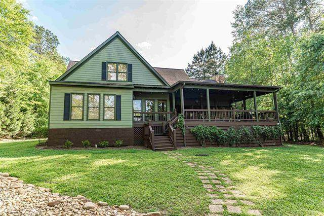 182 Winding River Road, Eatonton, GA 31024 (MLS #41842) :: Lane Realty