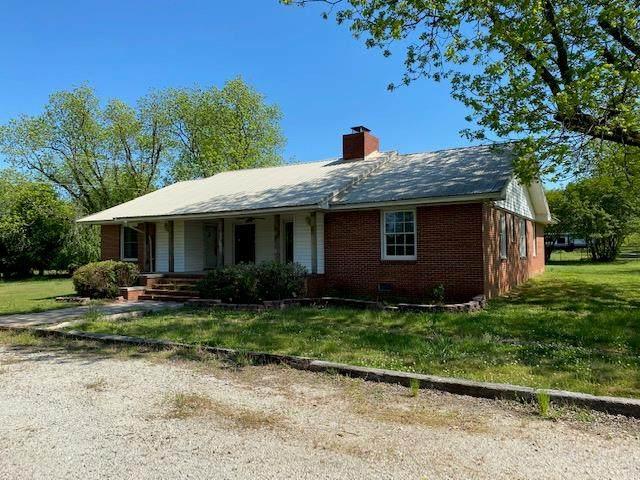 255 Granite Hill, Sparta, GA 31087 (MLS #41913) :: Lane Realty