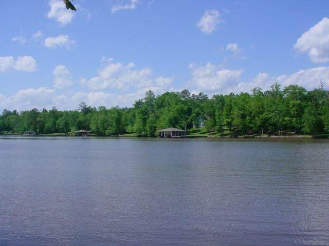 844 Parham Rd, Milledgeville, GA 31008 (MLS #41915) :: Lane Realty
