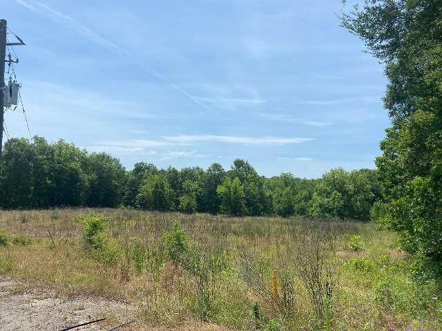 330 Walton, Milledgeville, GA 31061 (MLS #41928) :: Lane Realty
