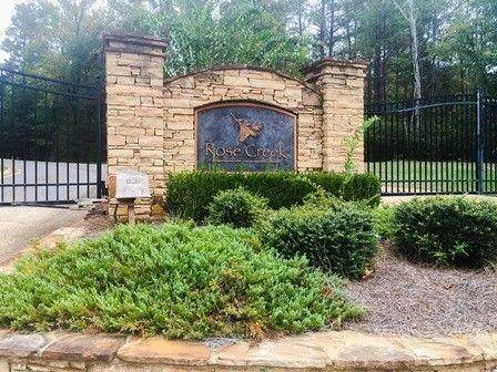 190 Rose Creek Drive, Milledgeville, GA 31061 (MLS #41955) :: Lane Realty