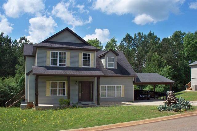 99 Old Mill Court, Milledgeville, GA 31061 (MLS #41985) :: Lane Realty