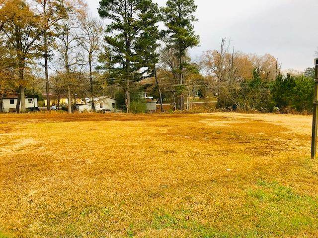 201 Clinton Street, Gray, GA 31032 (MLS #42056) :: Lane Realty