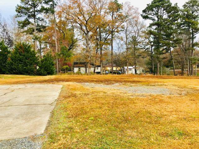 201 Clinton Street, Gray, GA 31032 (MLS #42058) :: Lane Realty