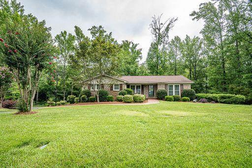 606 Kinney Street, Sandersville, GA 31082 (MLS #42171) :: Lane Realty