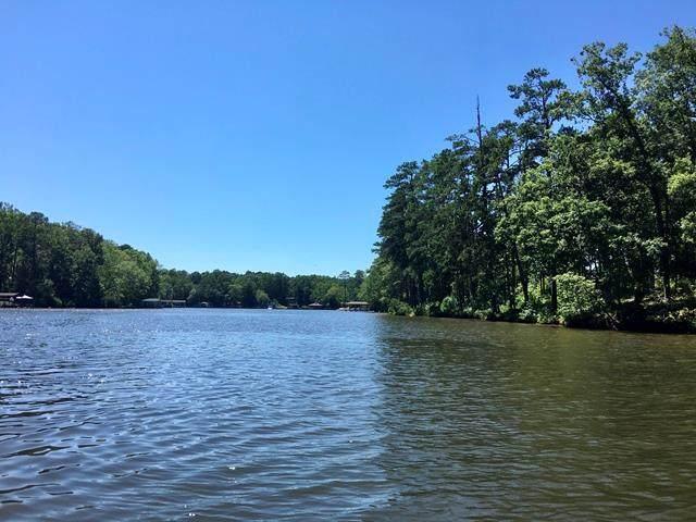 112 Bluewater Blvd., Eatonton, GA 31024 (MLS #42197) :: Lane Realty