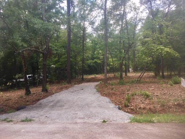 Lot 365 Upper Little River Drive, Eatonton, GA 31024 (MLS #42221) :: Lane Realty