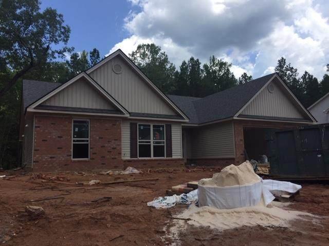 167 Walt Ct, Milledgeville, GA 31061 (MLS #42269) :: Lane Realty