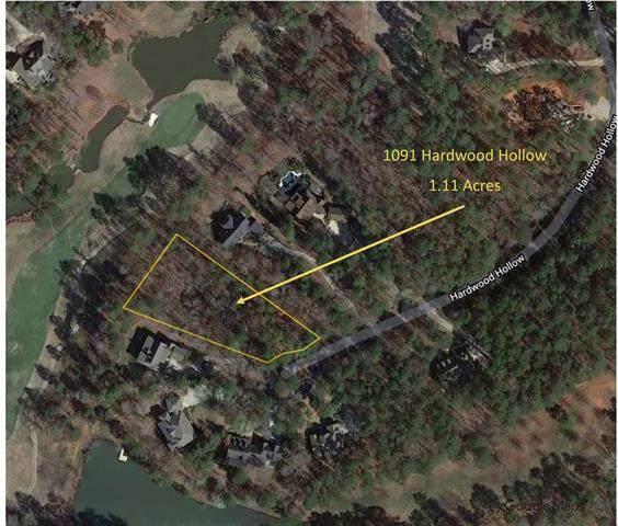 1091 Hardwood Hollow, Greensboro, GA 30642 (MLS #42288) :: Lane Realty