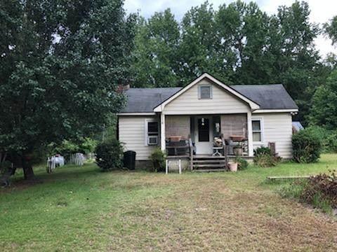 177 Pineway, Milledgeville, GA 31061 (MLS #42365) :: Lane Realty