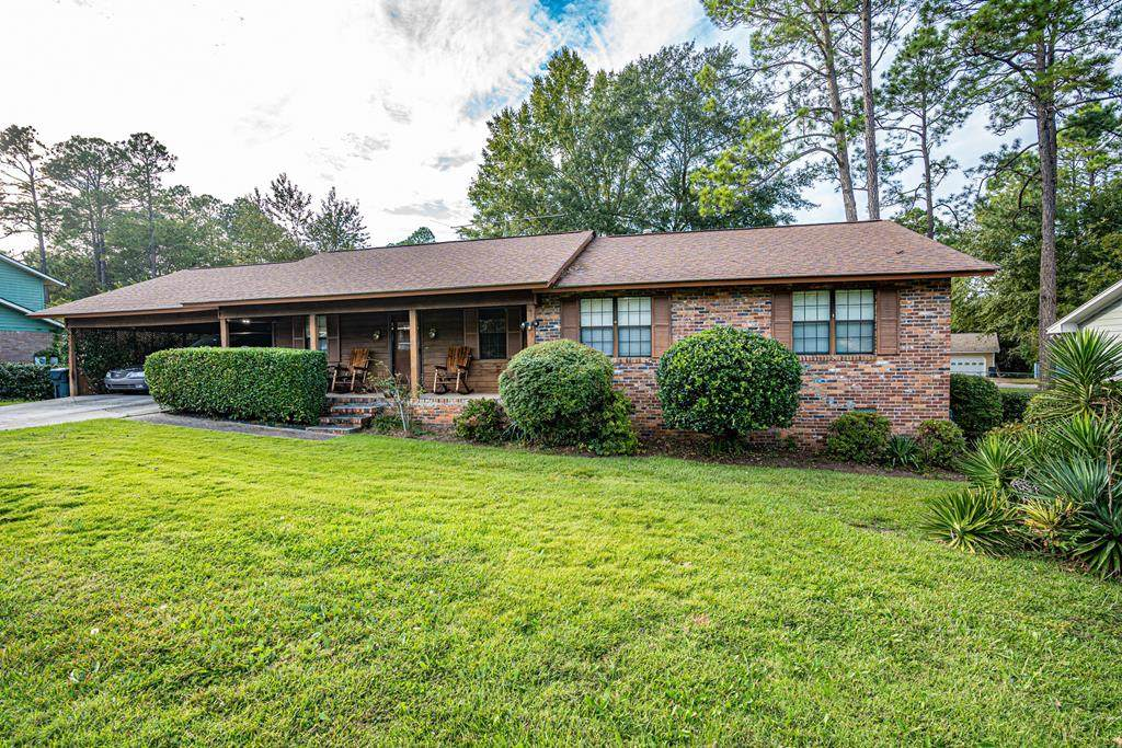 1852 Holly Hill Road - Photo 1