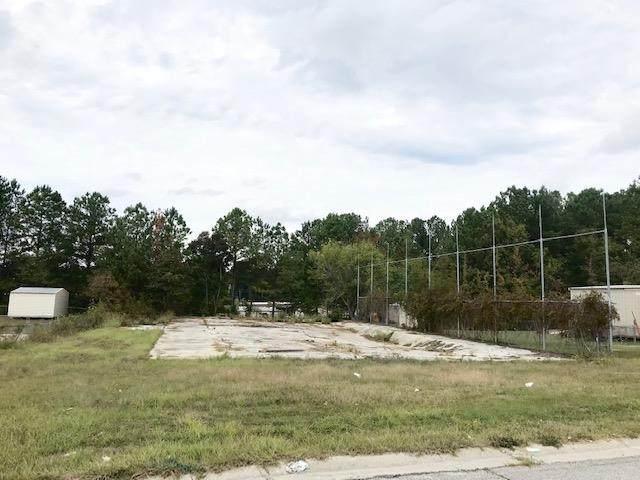 2934 Heritage Place, Milledgeville, GA 31061 (MLS #43730) :: Lane Realty