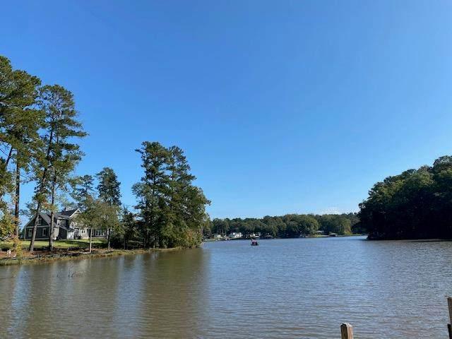 875 Parham, Milledgeville, GA 31061 (MLS #43747) :: Lane Realty