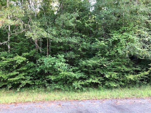 Lot 0 Oconee Springs Road, Eatonton, GA 31024 (MLS #43874) :: Lane Realty