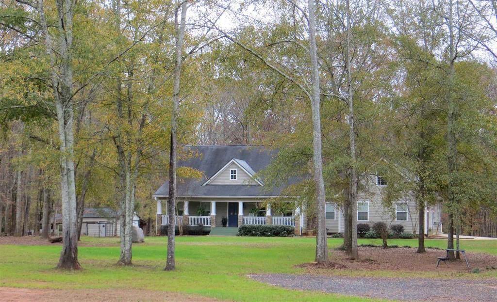 1490 Davis Academy Road - Photo 1