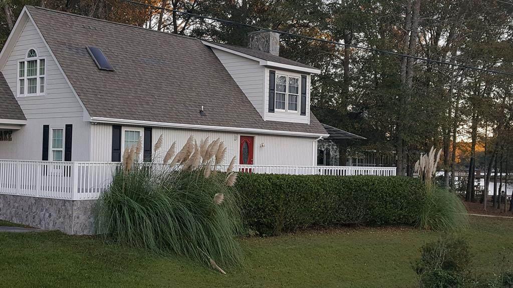 813 Milledgeville Road - Photo 1