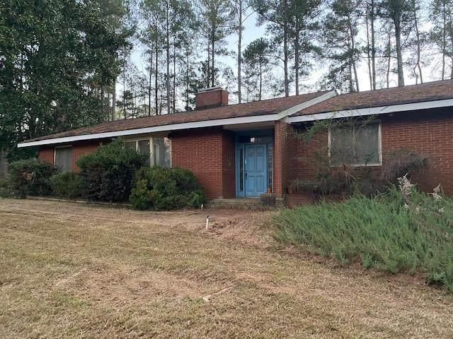 180 Jefferson Street, Milledgeville, GA 31061 (MLS #44138) :: Lane Realty