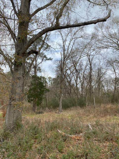 1963 North Jefferson Street, Milledgeville, GA 31061 (MLS #44152) :: Lane Realty