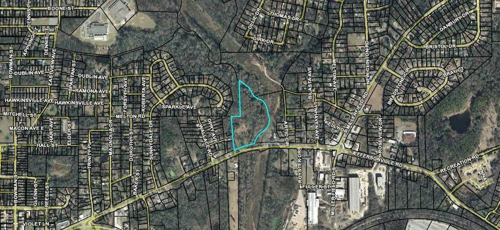 1688 Jeffersonville Road - Photo 1