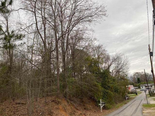 1217 Columbia Drive, Milledgeville, GA 31061 (MLS #44377) :: Lane Realty