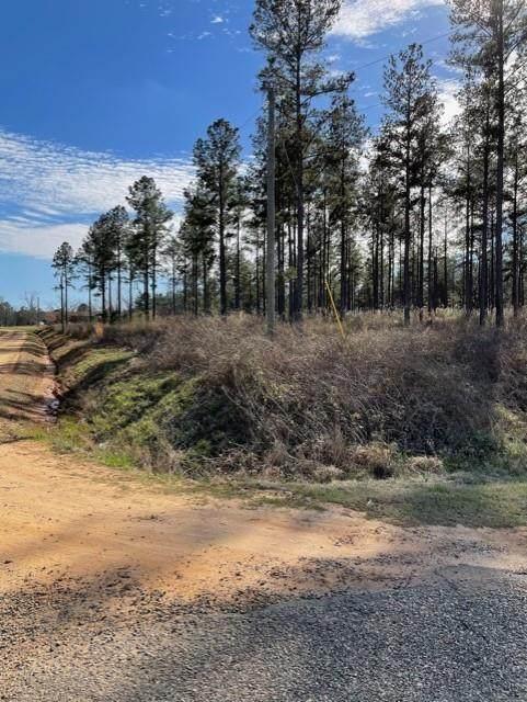 180 George Gray Rd, Danville, GA 31017 (MLS #44424) :: Lane Realty
