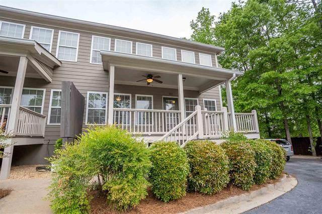 303 Port Laz Lane, Eatonton, GA 31024 (MLS #44698) :: Lane Realty