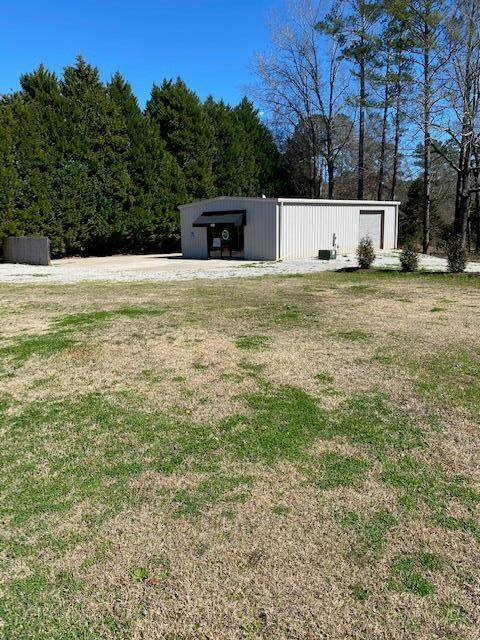 385 Greensboro Rood, Eatonton, GA 31024 (MLS #44756) :: Lane Realty