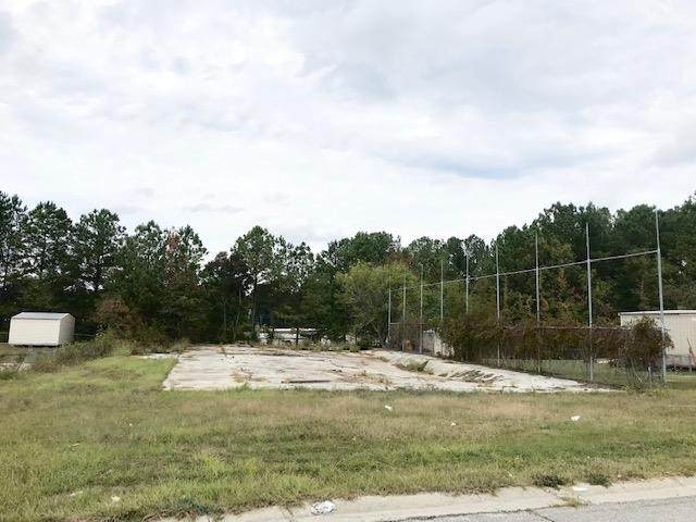 2934 Heritage Place, Milledgeville, GA 31061 (MLS #44786) :: Lane Realty