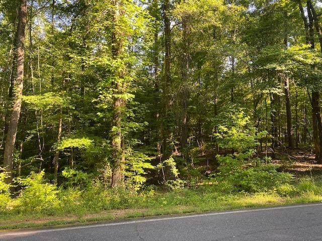 00 Pine Knoll Lane, Eatonton, GA 31024 (MLS #45024) :: Lane Realty