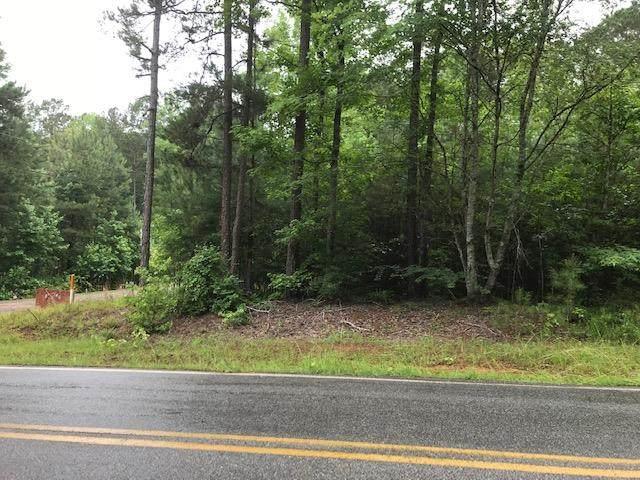 Lot 144 Scenic Way, Sparta, GA 31087 (MLS #45053) :: Lane Realty