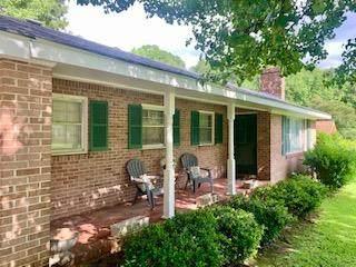 106 Oak Way, Eatonton, GA 31024 (MLS #45100) :: Lane Realty