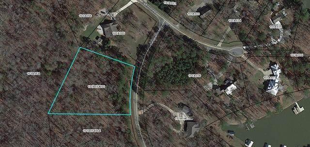 Lot 1 Sebastian Drive, Eatonton, GA 31024 (MLS #45126) :: Lane Realty