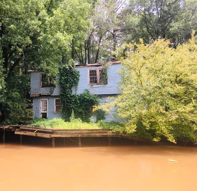 117 Twilight Shores Road, Eatonton, GA 31024 (MLS #45143) :: Lane Realty