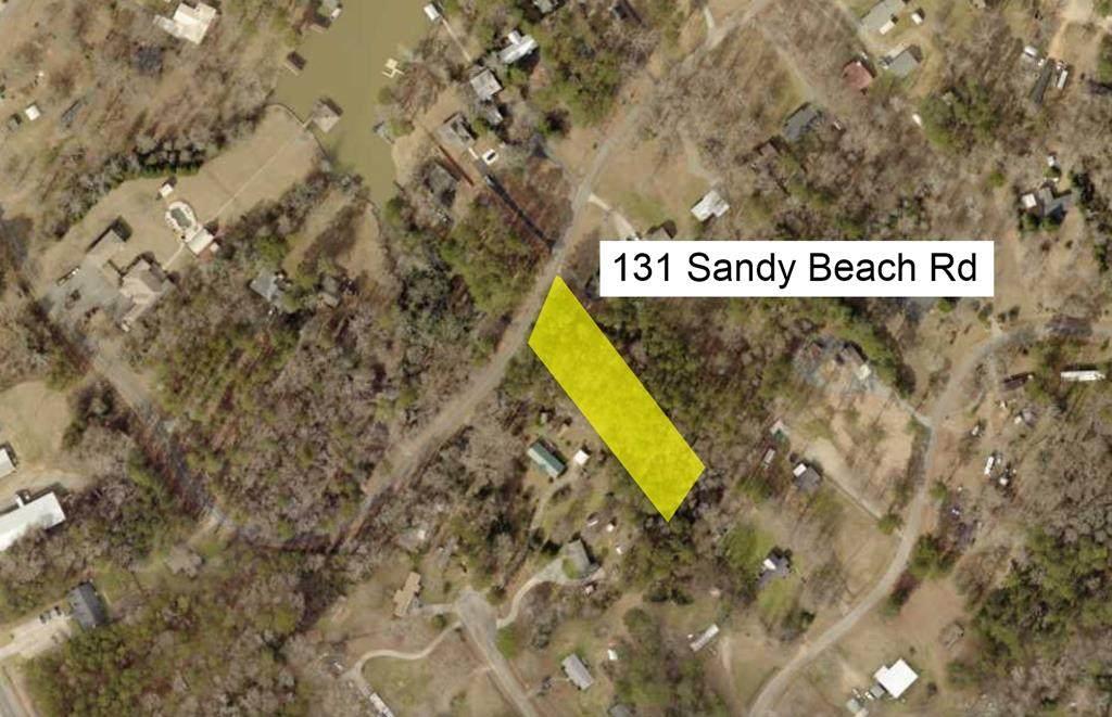 131 Sandy Beach - Photo 1