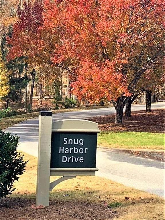 1520 Snug Harbor Drive, Greensboro, GA 30642 (MLS #45336) :: Lane Realty