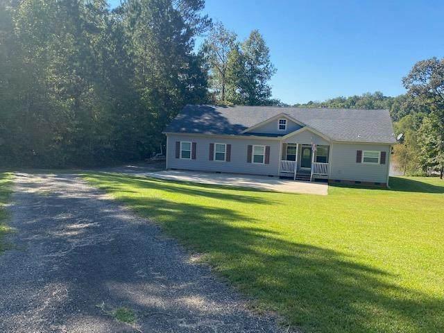 113 Edgewater, Eatonton, GA 31024 (MLS #45570) :: Lane Realty