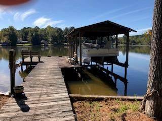 114 Woodhaven, Eatonton, GA 31024 (MLS #45571) :: Lane Realty